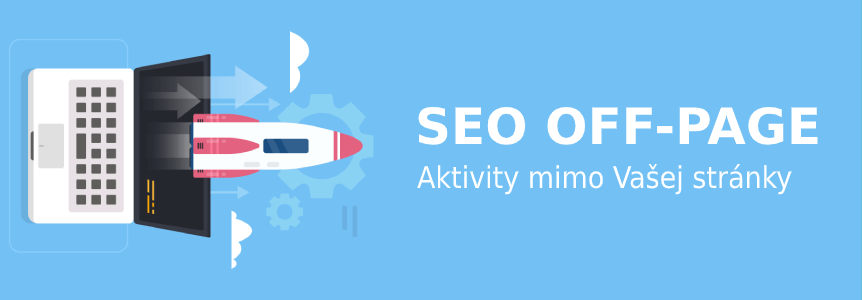 SEO Off-page aktivity