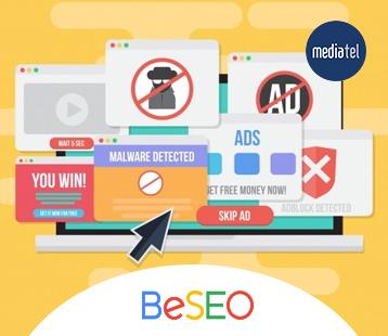 Jak Google bojuje proti spamu na webu? - 2