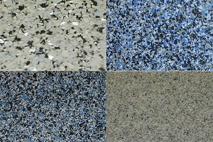 epoxidové podlahy